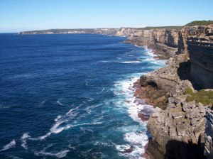 Currarong, Australia's east coast.